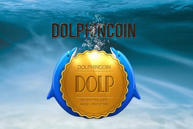 DOLP(DolphinCoin) - это криптовалюта, которая комбинирует PoS с инновационным алгоритмом PoD( Proof of Dividend)