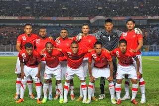 Jadwal Pertandingan Uji Coba Timnas Indonesia U-23