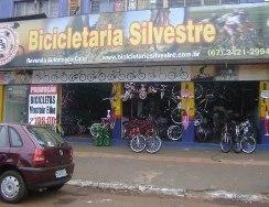 Biciclearia Silvestre