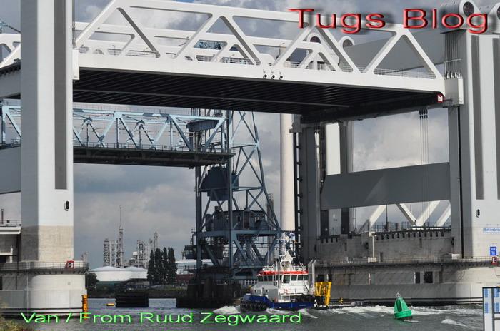 Tugs Blog