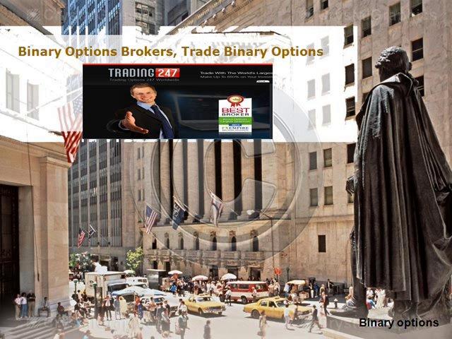 Trading broker dealer