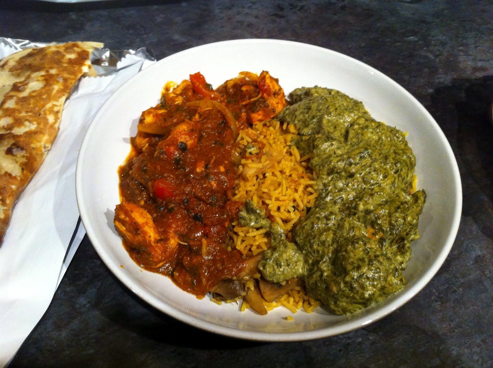 Mirchi Indian Restaurant Parsippany