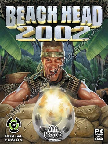 Free Download Games - Beach Head 2002