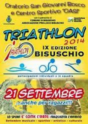 triathlon bisuschio