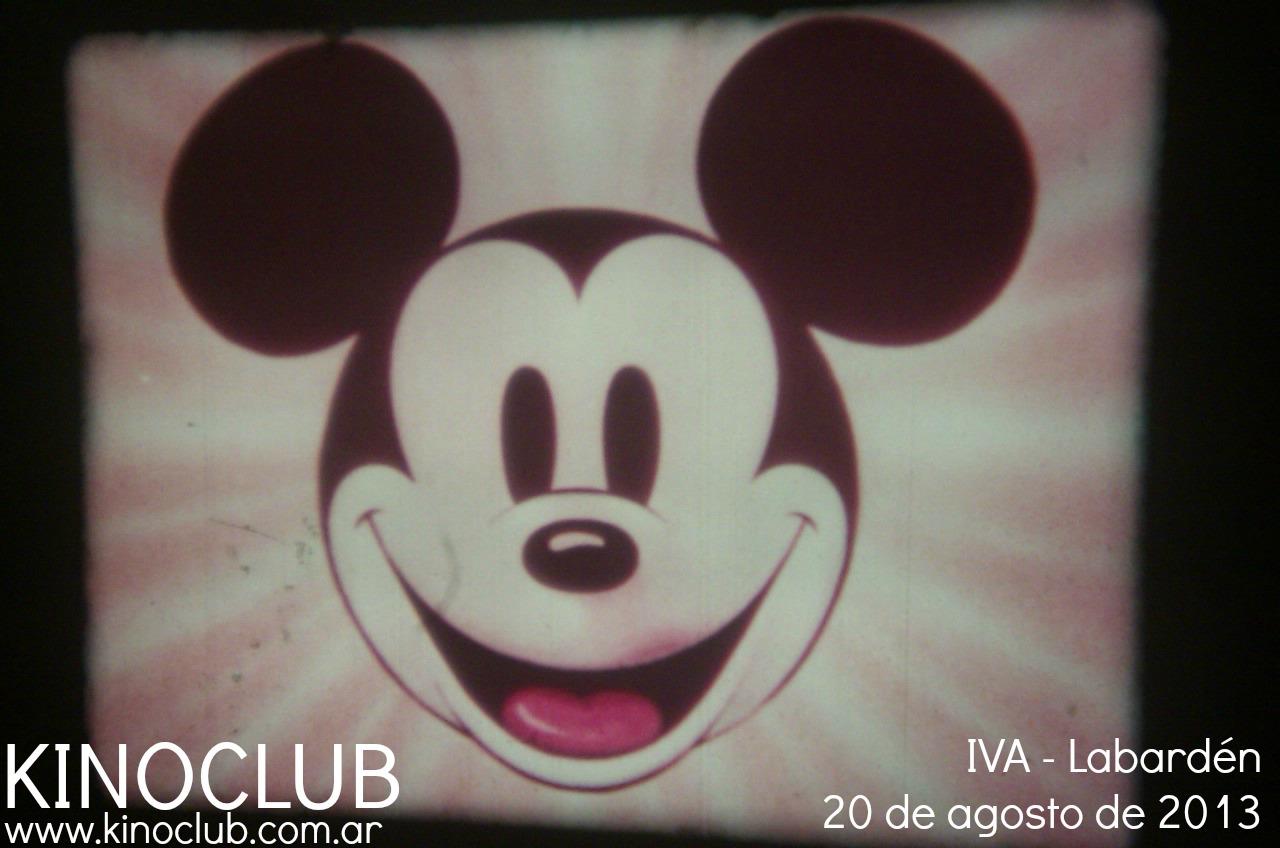 El Cineclub en el IVA