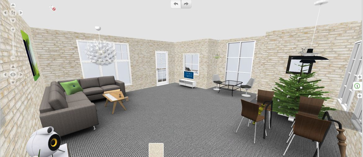 Cara Membuat Desain Rumah 3D dengan Mudah & Membuat Desain Rumah 3D dengan Mudah