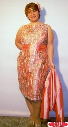 Vestidos coctel talla 50
