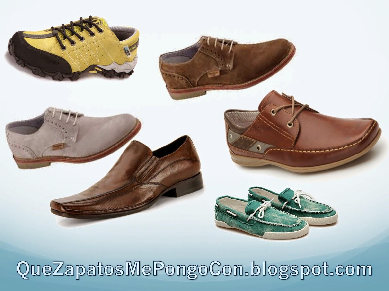 TIPS PARA USAR ZAPATOS CON JEANS - Que zapatos usar con unos vaqueros