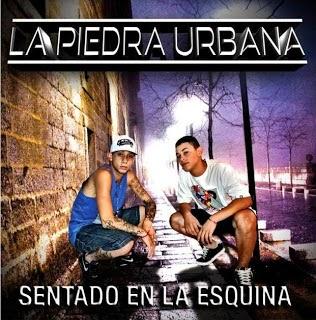 La Piedra Urbana - Sentado En La Esquina (2013)