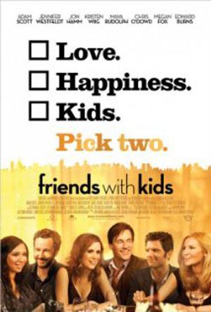 Xem phim ban than voi nhung dua tre vietsub - friends with kids vietsub (2011) online