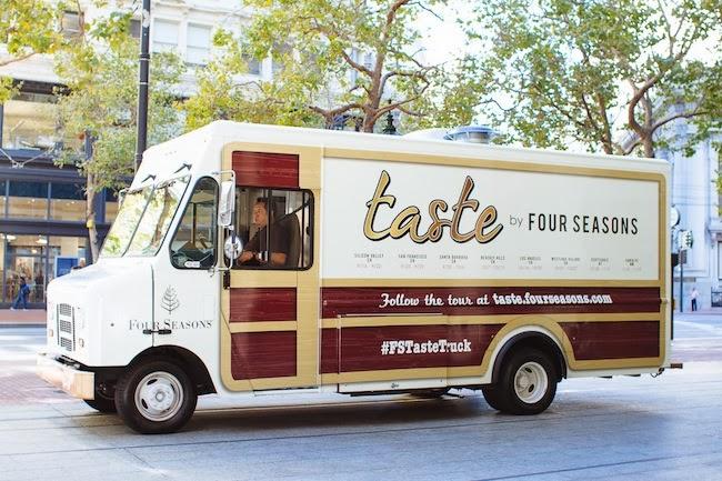 Santa Fe Brewing Hosts A Fancy Food Truck