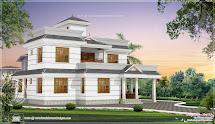 Latest Kerala Home Design Plans