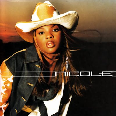 Nicole Ray - Make It Hot-(Retail)-1998