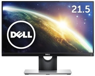 Flipkart : Buy Dell 21.5 inch LED – S221H Monitor Rs. 11300 only