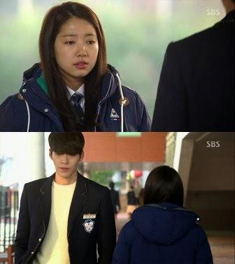 10 Momen Terbaik dari Drama Korea 'The Heirs' Episode 19