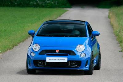 Fiat 500 Sportster