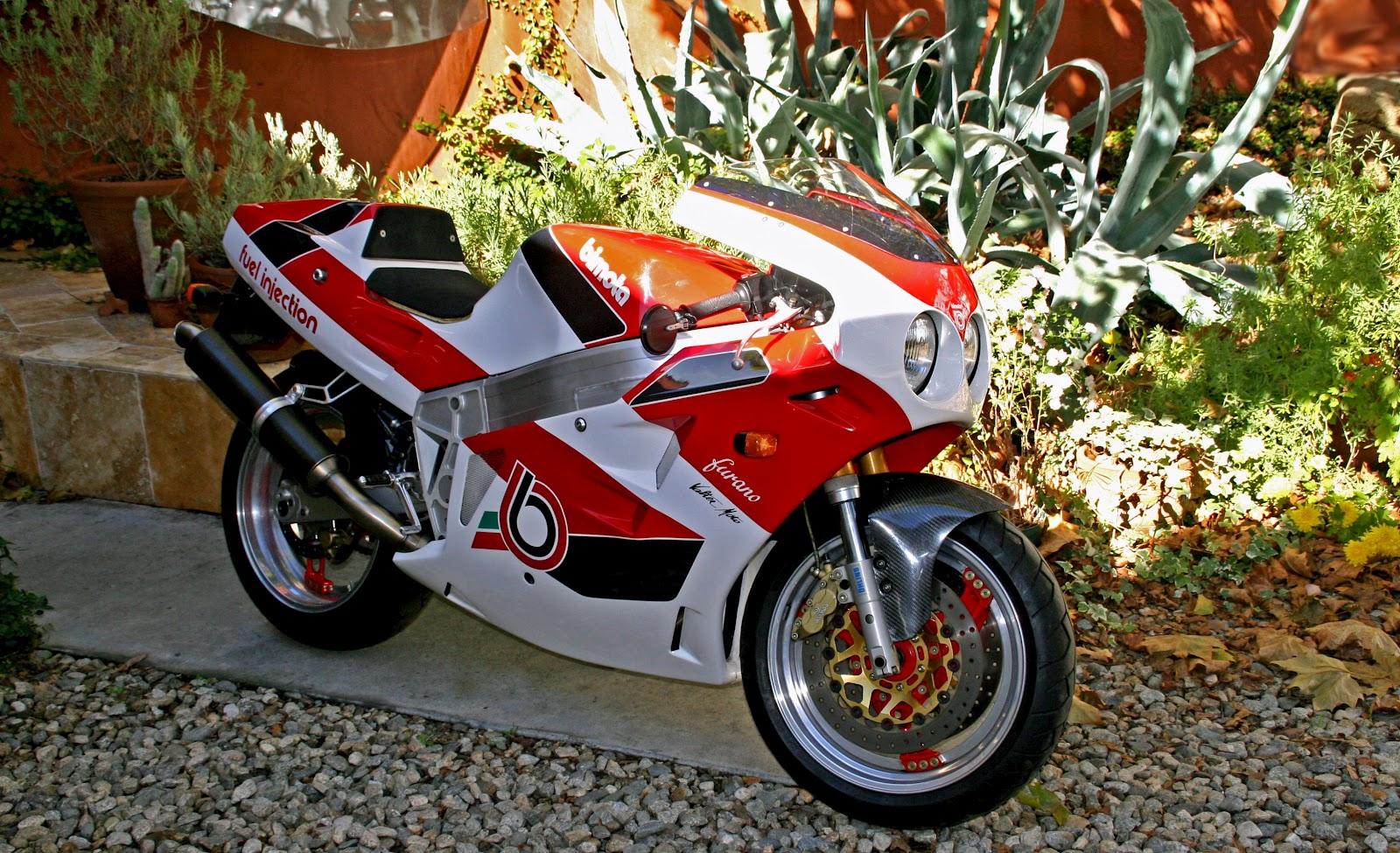 DD Motorcycles: Bimota...