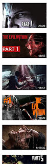 The Evil Within Great Thumbnails