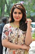 Rashi Khanna at Bengal Tiger event-thumbnail-11