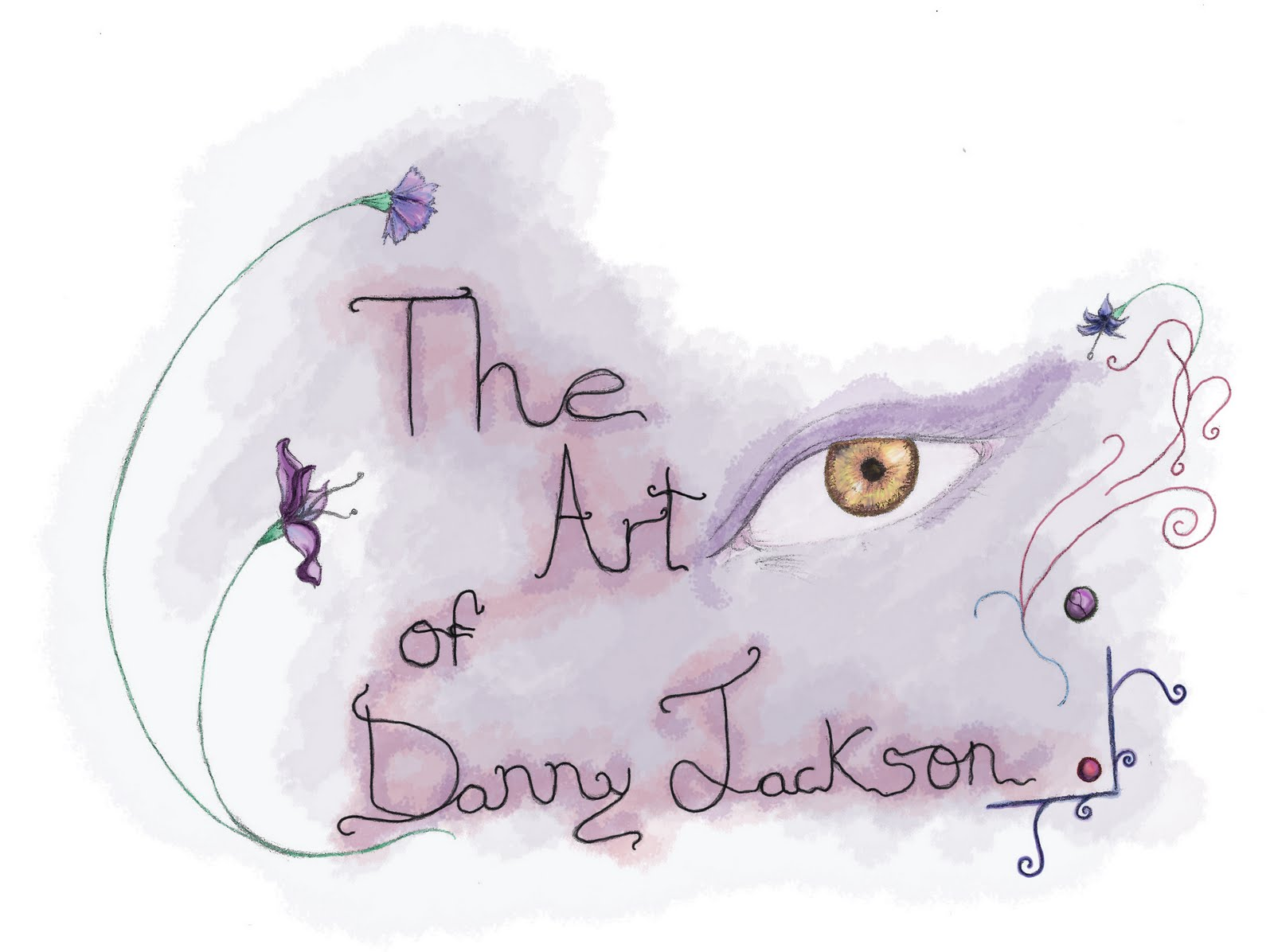 The Art of Danny Jackson