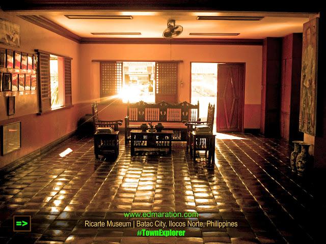 Ricarte Museum Batac City