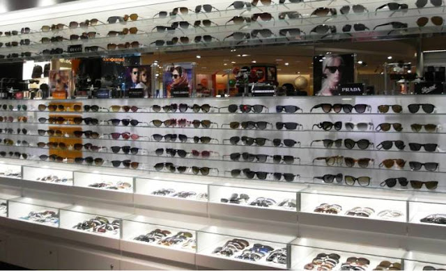 SunglassHut Miami Orlando Oculos