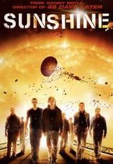 Ver Alerta Solar (Sunshine) (2007) Online Latino HD