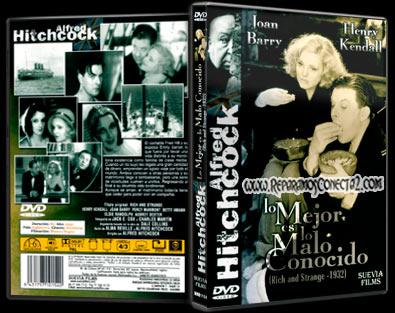 Lo Mejor lo Malo Conocido [1931] Descargar cine clasico y Online V.O.S.E, Español Megaupload y Megavideo 1 Link