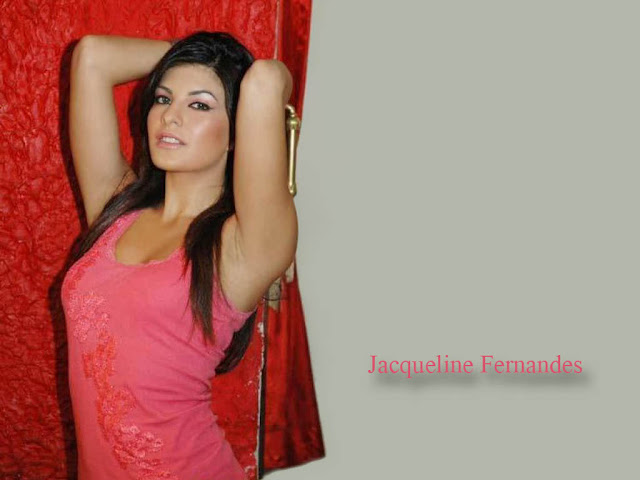 Sri Lankan Actress Jacqueline Fernandez Hottest Picture Gallery