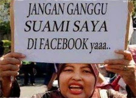Kumpulan Kata Kata Status Lucu Facebook Twitter Terbaru