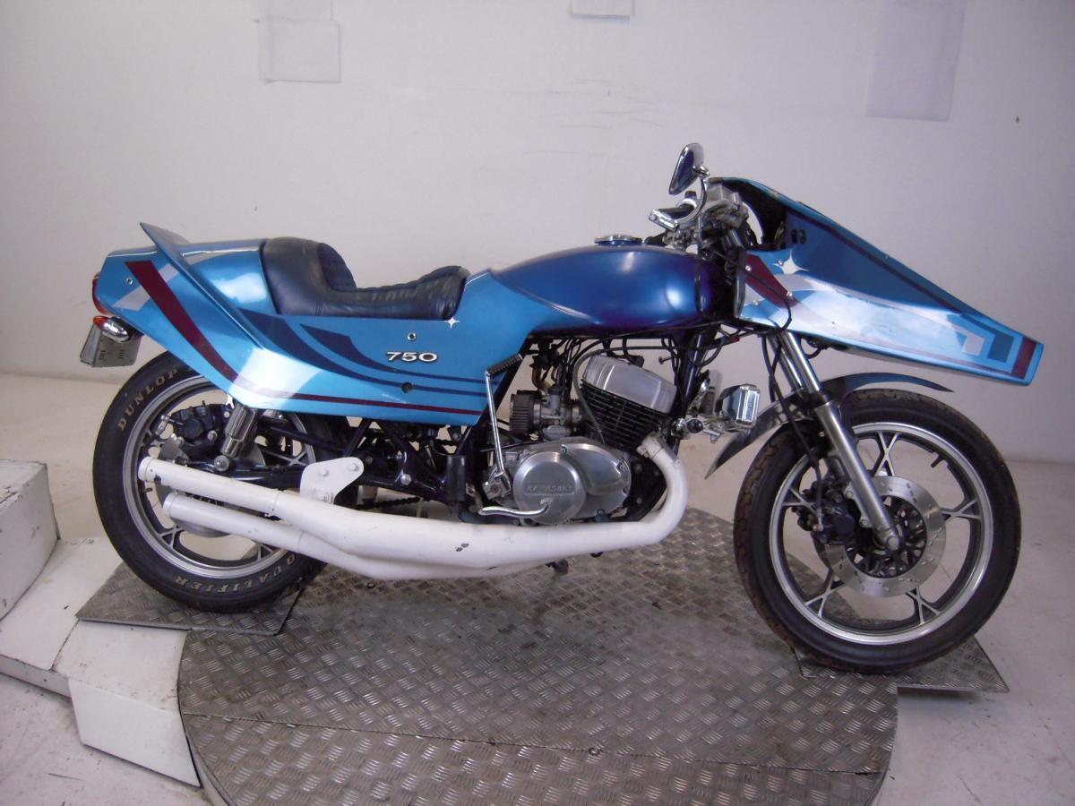 Suzuki Gswheels