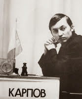 Anatoly Karpov