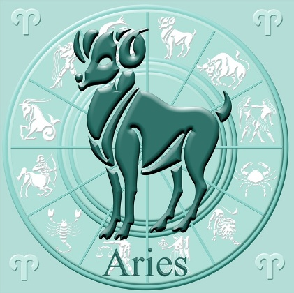 Horóscopos Aries-