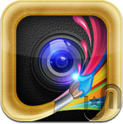 BrushFX 1.0.1 for iPhone and iPod Touch [CRACKED IPA DOWNLOAD]