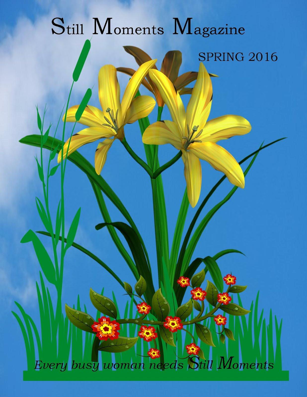 Spring 2016