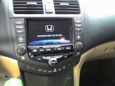 "AutoSleek: ""How To Upgrade 2004 Honda Accord Navigation ..."