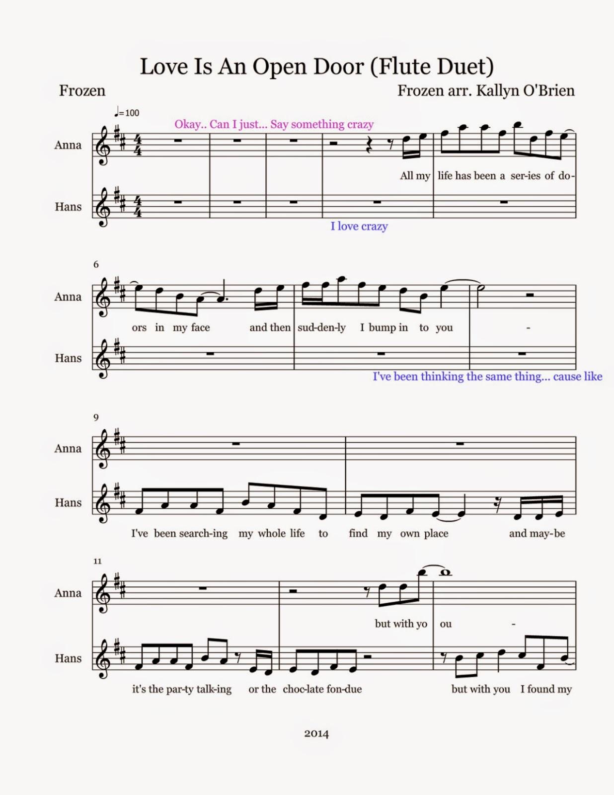 Love Is Blue Sheet Music Richard Clayderman PDF Free Download