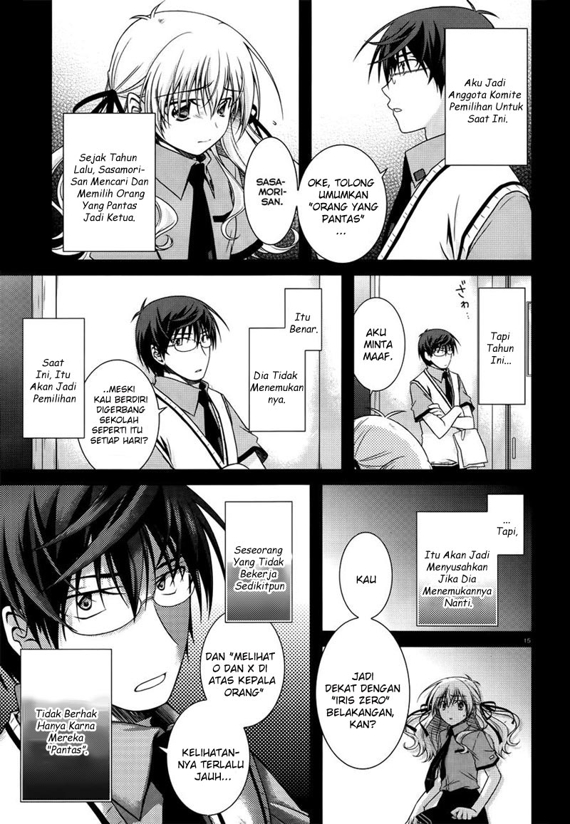 Komik iris zero 023 24 Indonesia iris zero 023 Terbaru 15|Baca Manga Komik Indonesia|