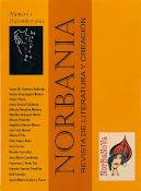 NORBANIA, Revista de Literatura y Creación