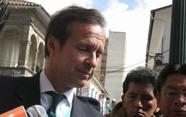 Tuto Quiroga, la gran estafa de la nacionalización