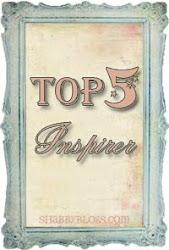 топ 3 от блога Inspiration
