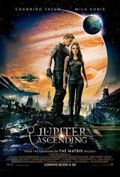 Baixar Filme O Destino de Júpiter (Dual Audio)