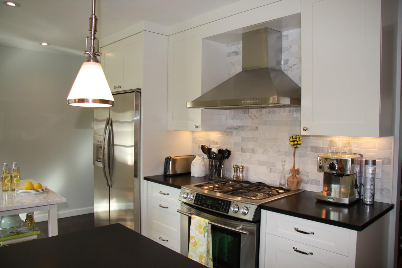 One Wall Kitchen The Granite Gurus October 2012