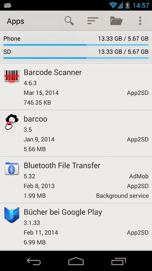 AppMonster Pro Backup Restore v3.3.5.beta.2.google