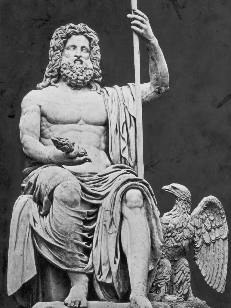 Znalezione obrazy dla zapytania opowieści afrodyty bogowie i herosi  teatr