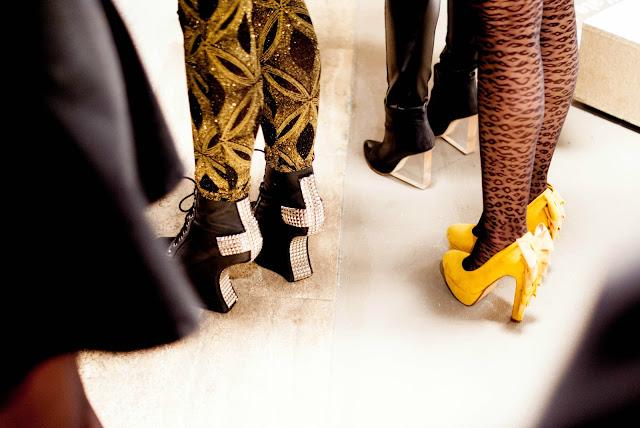 heels fashionchick