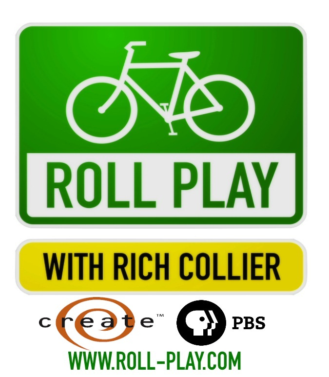 Join Roll Play's 2,098 Facebook Fans!