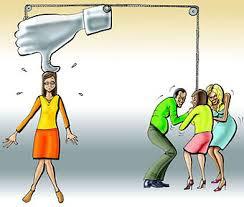 mobbing en tu trabajo