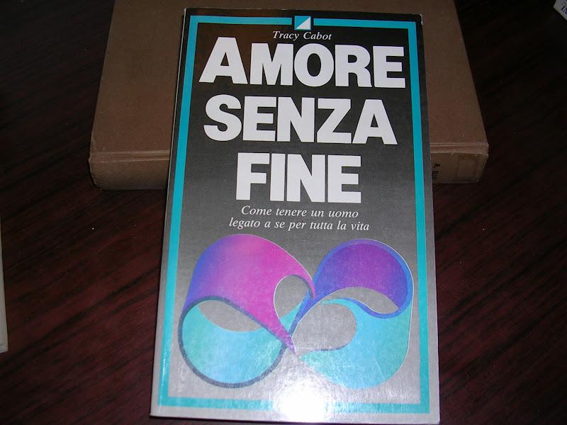 Vuoi un libro amore senza fine tracy cabot for Amore senza fine