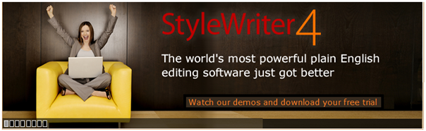 StyleWriter 4 Giveaway